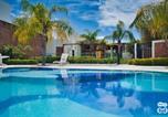 Location vacances Mazatlán - Departamento en Zona Dorada a 5 min de Playa - S4-1