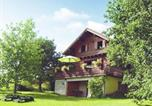 Location vacances Saint-Louis - Cozy Chalet with Breathtaking Views in Hommert-1