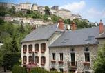 Hôtel Murat - Auberge de La Providence-3