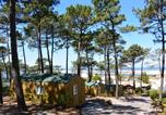 Camping  Acceptant les animaux Gironde - Capfun - Camping Le Petit Nice-3