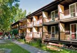 Villages vacances Łeba - Ośrodek Katarzynka-2