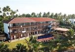 Location vacances Koggala - Good Story (Timeless Villa)-1