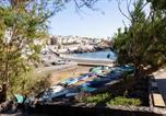 Location vacances Arico - Homelike Stunning Sea Front House El Poris-3