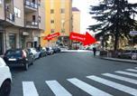 Hôtel Calabre - B&B Pontepiccolo-1