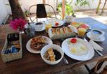Location vacances  Tanzanie - Beachfront Turtle House Zanzibarhouses-2