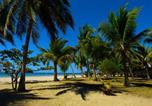Location vacances  Madagascar - Enjoy the great beaches and great amenties wail staying at Au Belvédèrela Villa-1