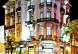 Hôtel La Plata - Hotel Benevento