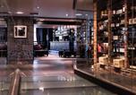 Hôtel Aberdeen - Malmaison Aberdeen-4