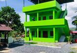 Location vacances Hat Yai - Padang Besar Green Inn-1