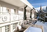 Hôtel Champagny-en-Vanoise - White 1921 Courchevel-1
