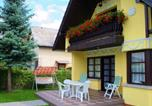 Location vacances Balatonvilágos - Holiday Home Balaton H621-1