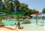 Camping avec Piscine Gaudonville - Camping Sites et Paysages Aramis-4