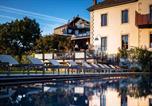 Hôtel 4 étoiles Quintal - Le Clos Des Sens-1