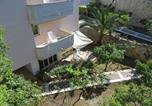 Hôtel Rodi Garganico - Residence Club Ripa-4
