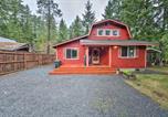 Location vacances Packwood - Cozy Ashford Home - 5 Mi to Rainier Natl Park!-1