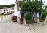 Location vacances Busquístar - Casa Alpujarreña Fina-1