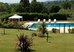 Location vacances  Province de Rieti - Villa Via Stinco-1