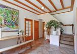 Location vacances Epe - Beautiful Farmhouse with Garden by the Forest in Emst-3