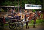 Villages vacances Borobudur - Tembi Rumah Budaya-4