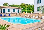 Location vacances Santa Luce - Villa Irene-2