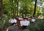 Hôtel Le château de Marksburg - Wyndham Garden Lahnstein Koblenz-4