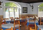 Hôtel Rillo de Gallo - Hostal Rural Amador-2
