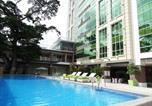 Location vacances Cebu City - Padgett Place #902-2