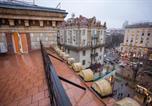 Hôtel Kiev - Apartments Khreshchatyk-3