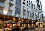Hôtel Adelaide - Mantra Hindmarsh Square-3