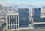 Hôtel Zhongshan - Kyriadchina Zhongshan Southern District-4