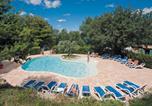 Camping avec Club enfants / Top famille Provence-Alpes-Côte d'Azur - Camping le Domaine de Chanteraine  -1