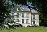 Location vacances Caen - Maison de vacances _ Le Bas Manoir-2