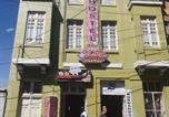 Hôtel Bolivie - No Fear Hostel-1