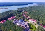 Villages vacances Suwałki - Sanatoriy Ozerniy-1