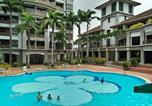 Location vacances Melaka - Mahkota Melaka Homestay-1