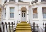 Location vacances Eastbourne - Gresham House-4