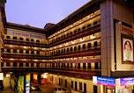 Hôtel Thrissur - Sreekrishna Residency-2