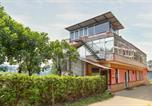 Location vacances Madikeri - 1 Br Guest house in Stuart Hill, Madikeri (Ff4a), by Guesthouser-1