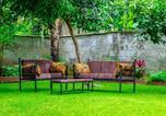Hôtel Tanzanie - Hakuna Woga Hostel Arusha-4