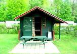 Camping Harlingen - Camping het Bosbad-1