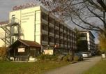 Hôtel Allemagne - Chalet Swiss - App.Nelles-1