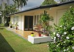 Location vacances Cairns - Edge Hill Clean & Green Cairns, 7 Minutes from the Airport, 7 Minutes to Cairns Cbd & Reef Fleet Terminal-3