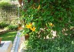 Location vacances Sainte-Maure-de-Touraine - Le Petit Jardin Yoyo-4