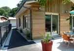Location vacances Ochancourt - Gite La Baie Des Remparts Les Aigrettes-3