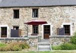 Location vacances  Ardennes - Le Risdoux Iv-1