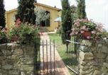 Location vacances  Province de Pistoia - Apartment Borgo Patrizia Palaia-3