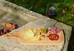 Hôtel Barsac - Le Jardin dans les vignes-1