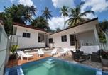 Location vacances Ban Tai - Siam Villas-1