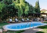 Hôtel Les Iles Canaries - Hotel Rural Las Calas