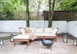 Location vacances Kensington - Stunning 5bed 3.5bath South Ken house w/garden-3
